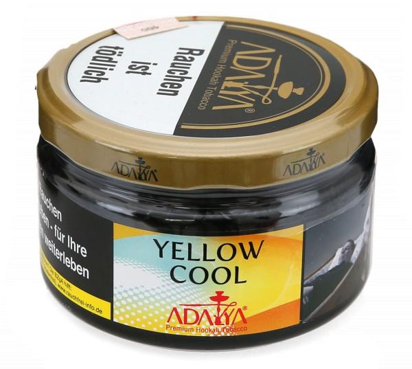 Adalya Yellow Cool Shisha Tabak 200g