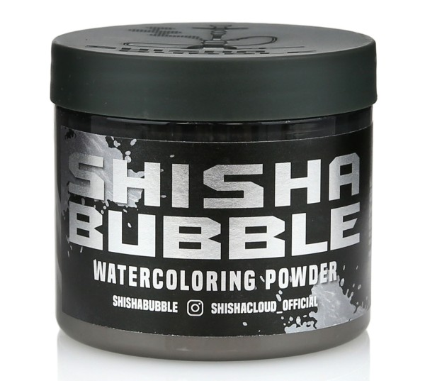 Shisha Bubble - Farbpulver - Pearl Blue 50g
