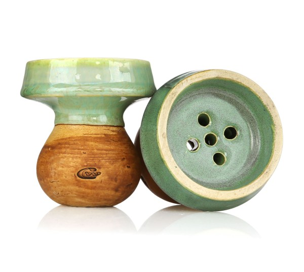 Ceramister Bob Killer Lime