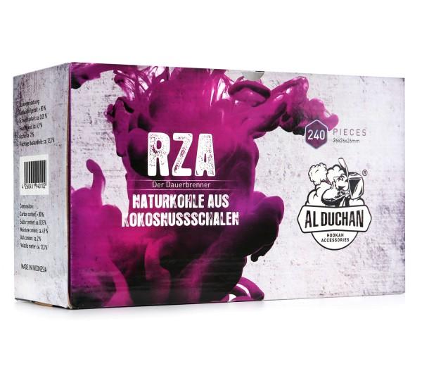 Al Duchan RZA Shisha Kohle 3,75 kg