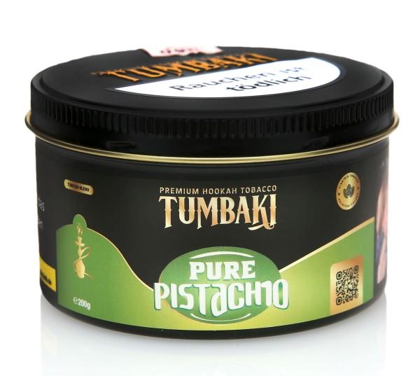 Tumbaki Tobacco - Pure Pstac10 200g