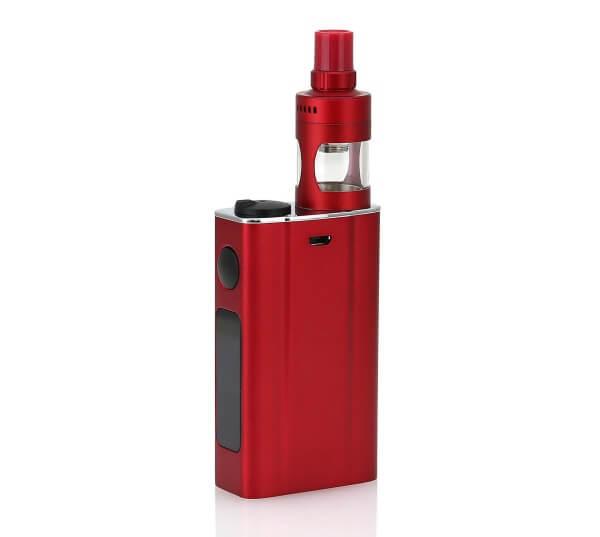 InnoCigs eVic VTwo E-Zigaretten Starterset burgund