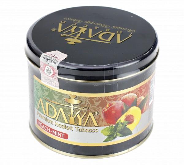 Adalya Pfirsich-Minze Shisha Tabak 1kg