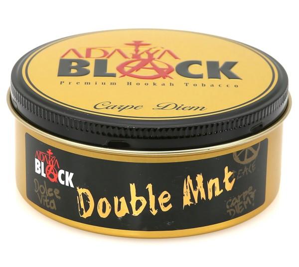 Adalya Black - Double MNT Shisha Tabak 200g
