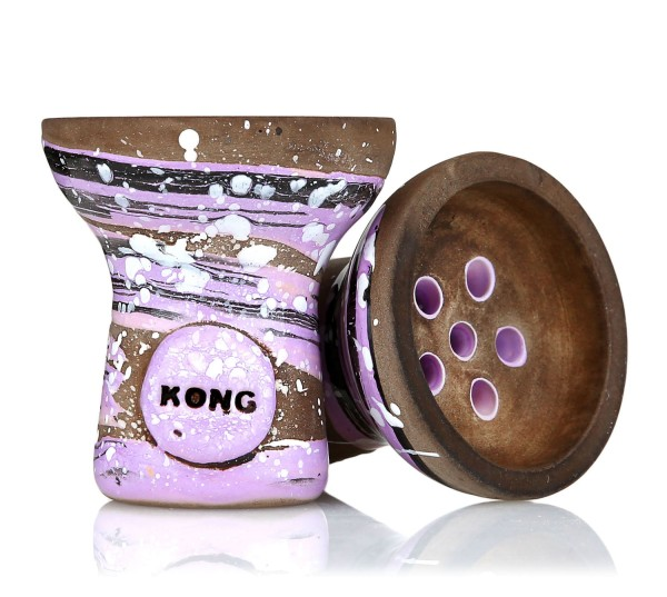 Kong Turkish Boy Purple