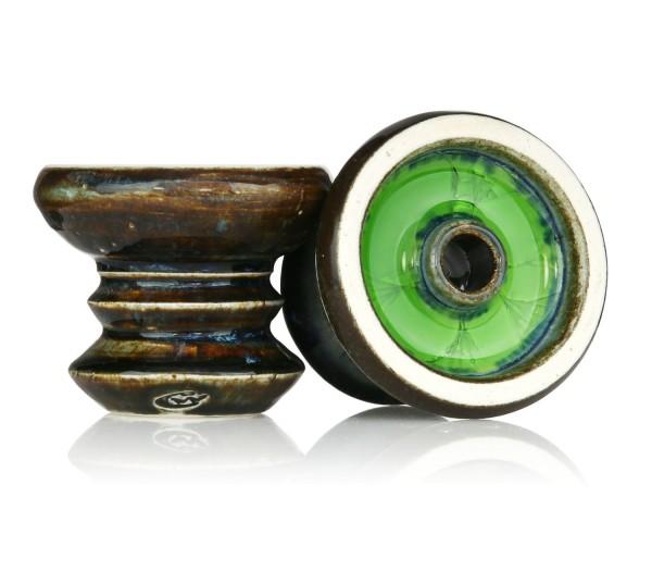 Ceramister John Phunnel Green Ocean