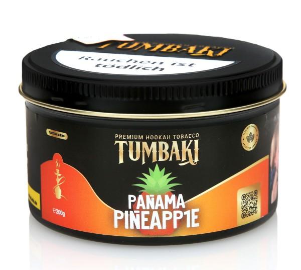 Tumbaki Tobacco - Panama Pineapp1e 200g