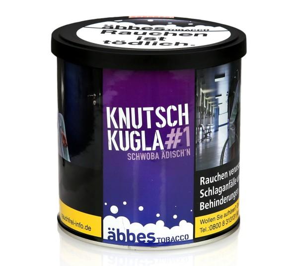 äbbes Tobacco Knutschkugla #1 Shisha Tabak 200g