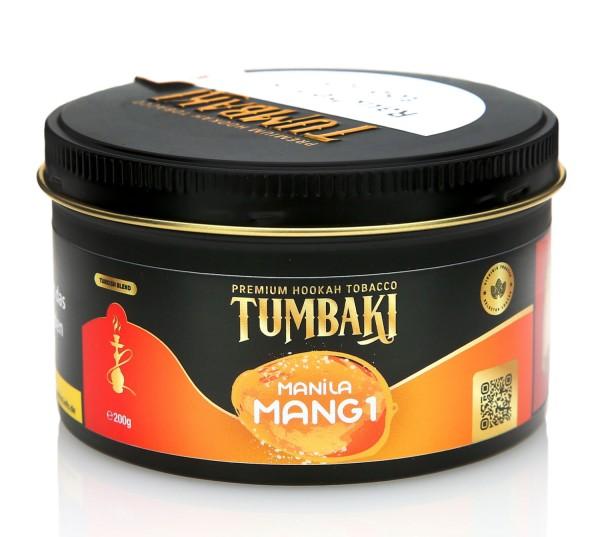 Tumbaki Tobacco - Manila Mang1 200g