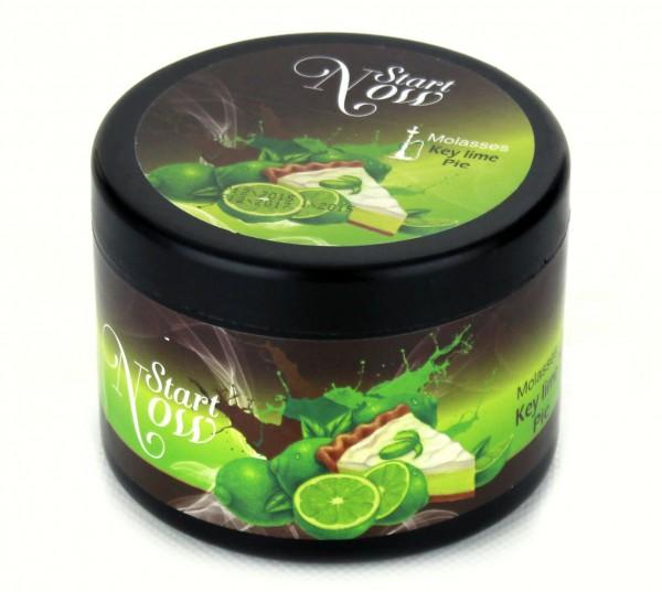 Start Now Key Lime Pie Shisha Tabak 200g