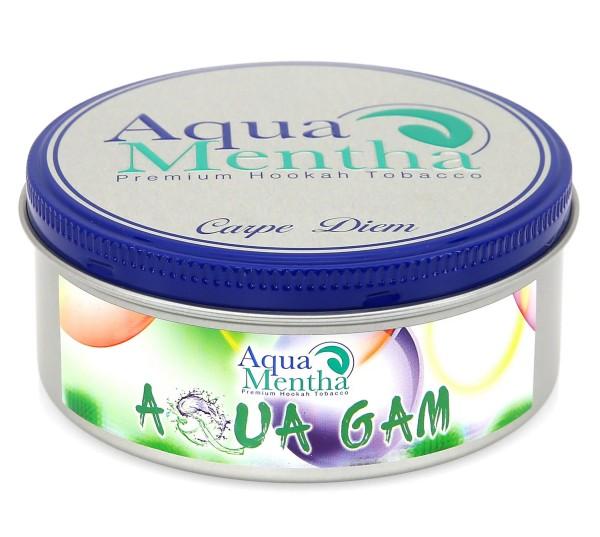 Aqua Mentha Gam Shisha Tabak 200g