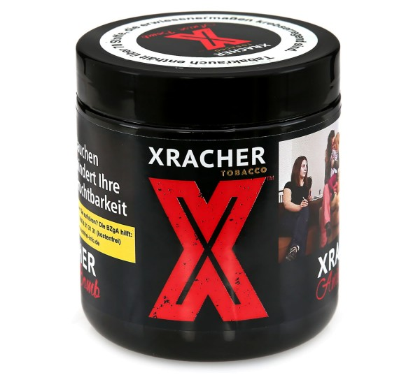 Xracher Anise Bomb Shisha Tabak 200g