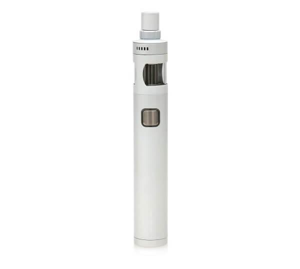 InnoCigs eGo Mega Twist+ E-Zigarette Starterset Weiß
