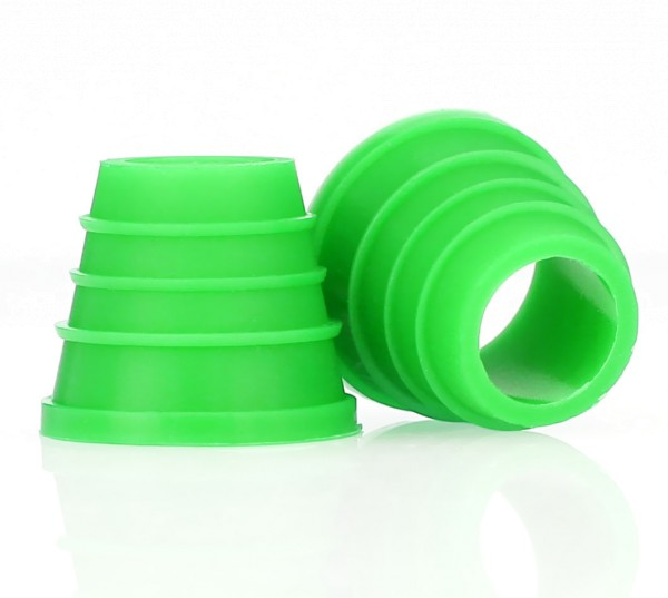 Kopfdichtung Grip Silikon Green