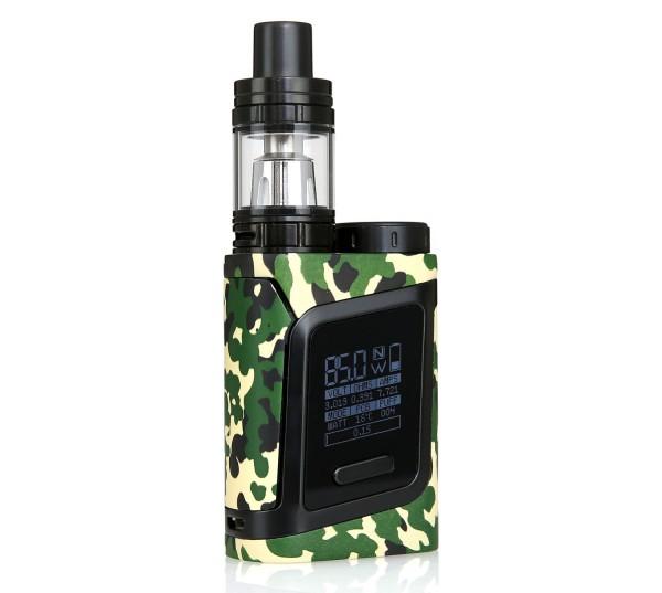 Steamax AL85 E-Zigaretten Set Camouflage