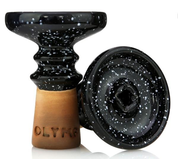 Olymp Hookah Bowl - Night Sky