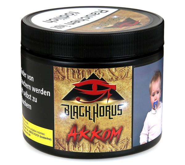 Black Horus Akkom