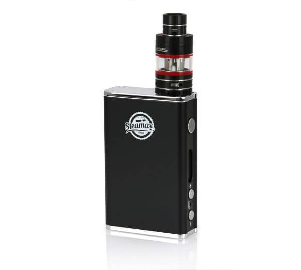 Steamax Micro One E-Zigarette Starterset schwarz