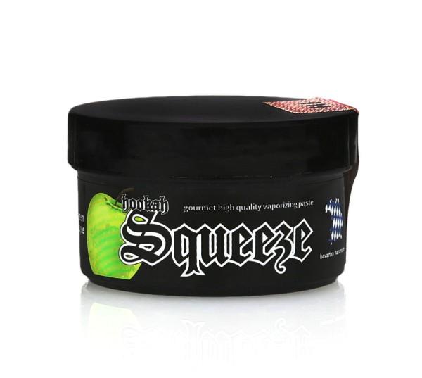 hookahSqueeze Apfel 50g