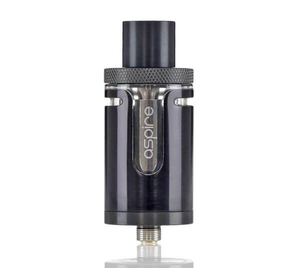 Aspire Cleito Exo Clearomizer Set Schwarz