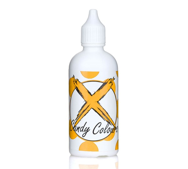 Xschischa 100ml Candy Colour Orange