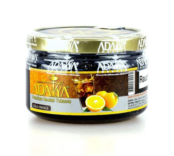 Adalya Code Oranj (Cola-Orange) Shisha Tabak 200g