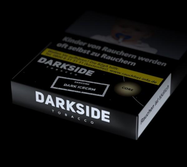 Darkside Core Dark Icecrm Shisha Tabak 200g