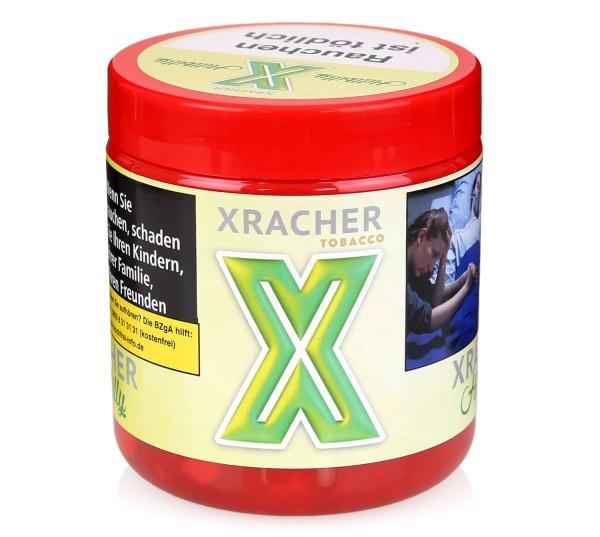 Xracher Hillbilly Shisha Tabak 200Gr