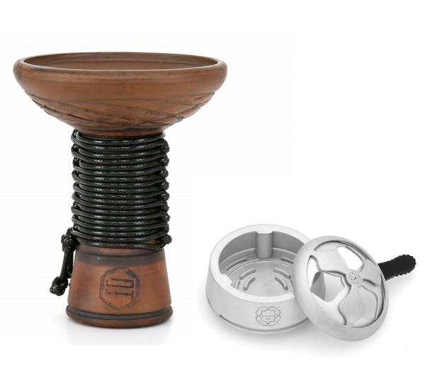 SET: Japona Mummy Bowl Black + Kaloud Lotus I+ HMD