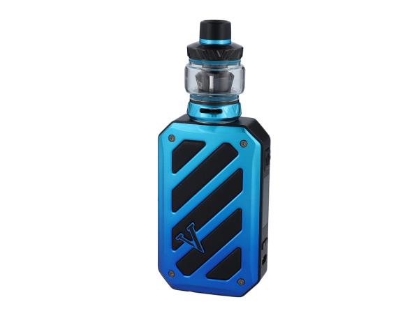 Uwell Crown 5 E-Zigaretten Set Blue