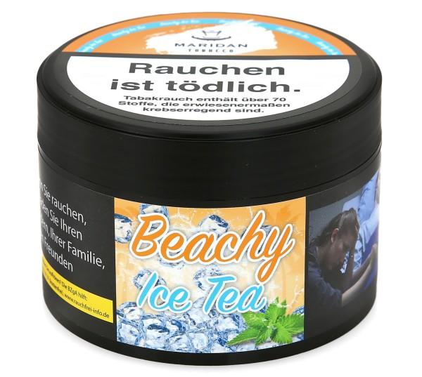 Maridan Beachy Ice Tea Shisha Tabak 200g