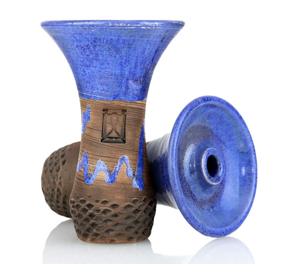 Werkbund Hookah Evo Deep Crazy Blue Phunnel