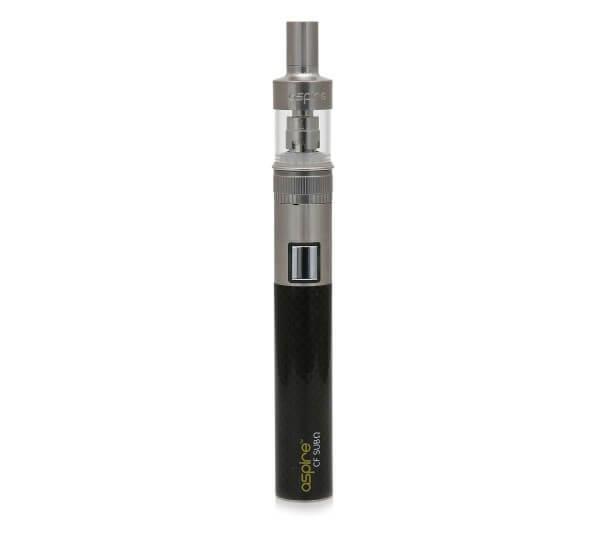 Aspire Platinum E-Zigarette Starterset
