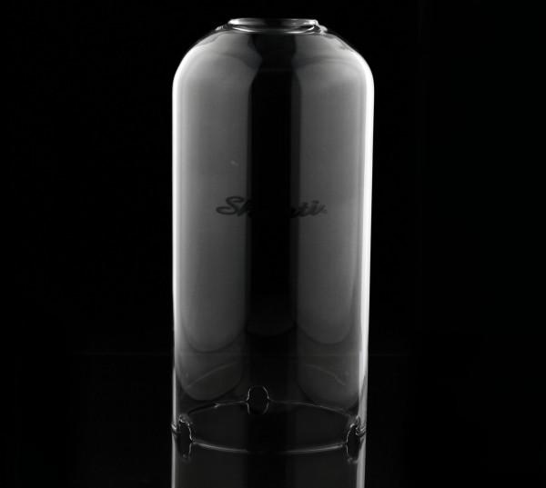 Shanti Glas Windschutz