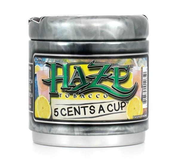 Haze 5 Cents a Cup Shisha Tabak 250g