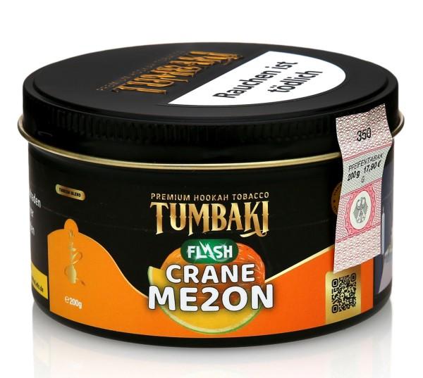 Tumbaki Tobacco - Crane Me1on Flash 200g