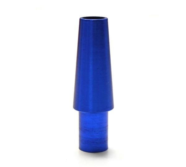 Schlauchanschluss Blau