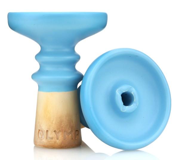 Olymp Hookah Bowl - Baby Blue
