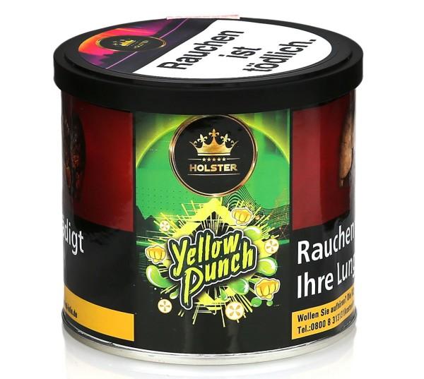 Holster Yellow Punch Shisha Tabak 200g