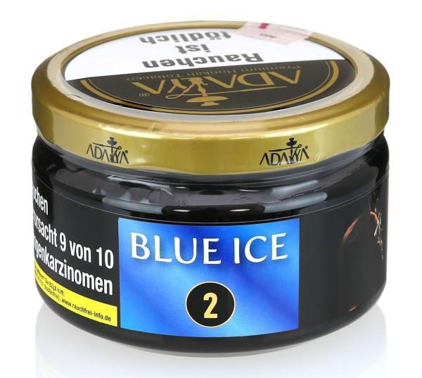 Adalya Blue Ice Shisha Tabak 200g