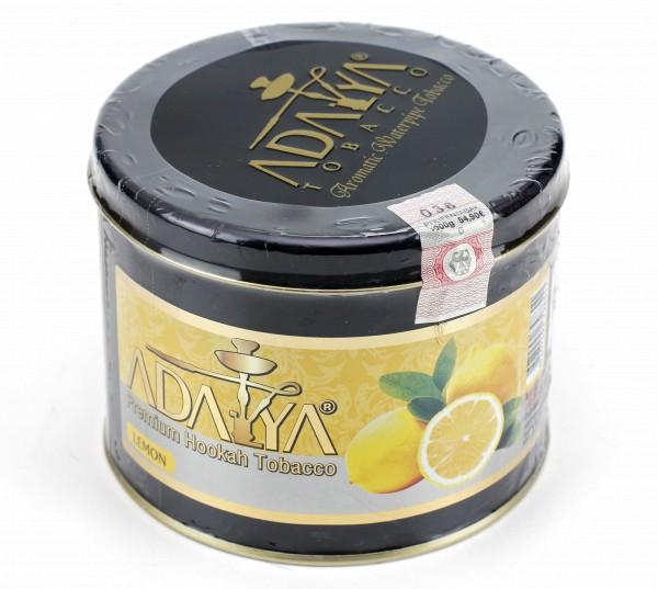 Adalya Zitrone Shisha Tabak 1kg