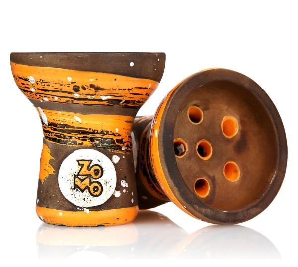 Kong Zomo Edition Clay Tiger