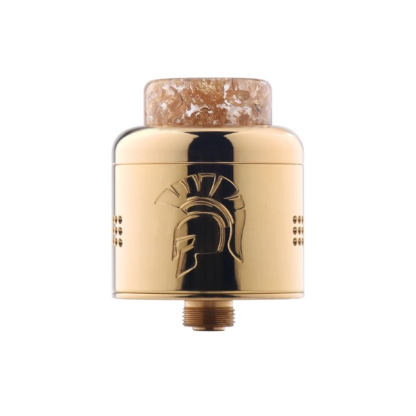 Wotofo Warrior RDA Gold