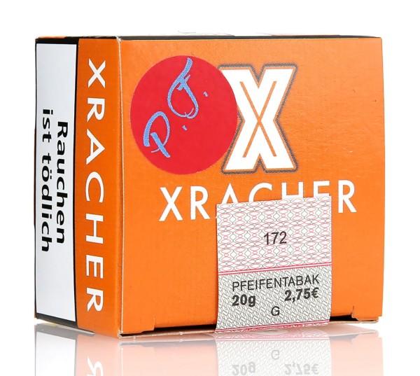 Xracher Pulp Fiction Shisha Tabak 20g