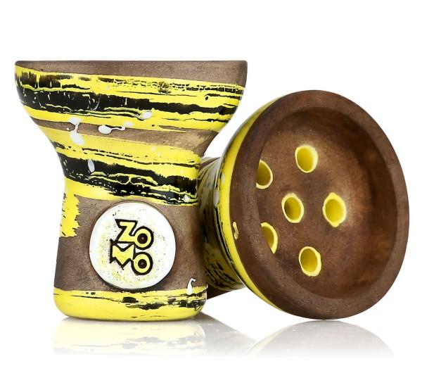 Kong Zomo Edition Clay Bumblebee