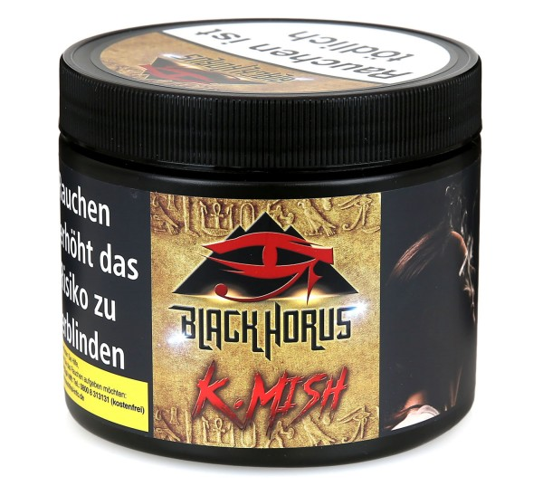 Black Horus K.Mish
