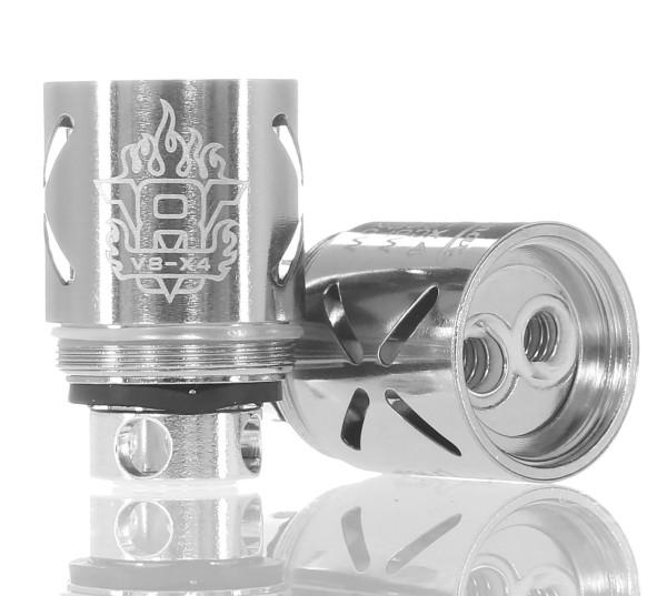 Steamax TFV8 Verdampferkopf V8-X4 0,15 Ohm 3 Stück