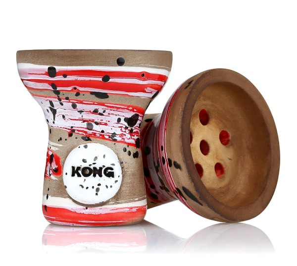 Kong Turkish Boy Red