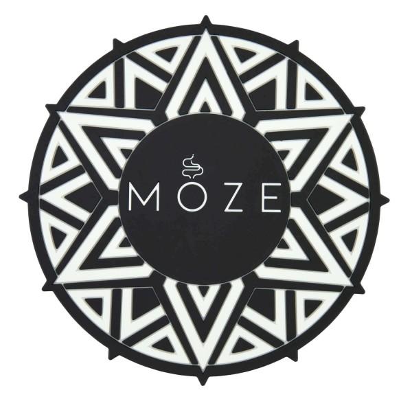 Moze Shishauntersetzer - White