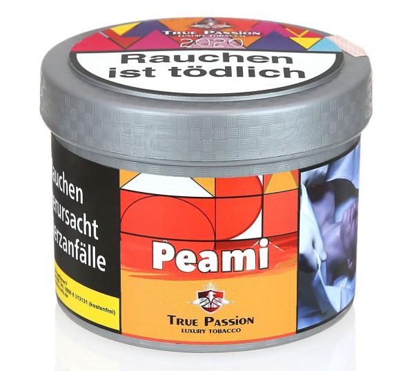 True Passion Peami Shisha Tabak 200g